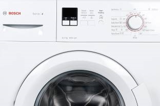 Bosch 6Kg Fully Automatic Washing Machine (WAB16161IN)