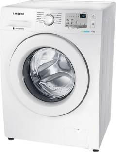 Samsung 8Kg Fully Automatic Washing Machine (WW80J4213KW/TL)