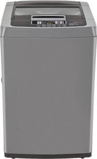 LG 6.5Kg Fully Automatic Washing Machine (T7567TEDLH)