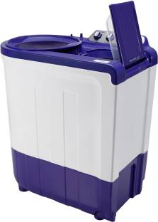 Whirlpool Ace 7.5 Sup Soak 7.5 KG Top Load Semi Automatic Washing Machine, Coral Purple