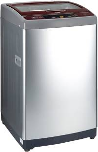 Haier 7.5Kg Top Load Fully Automatic Washing Machine (HWM75-707NZP)
