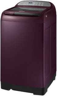 Samsung 7Kg Top Load Fully Automatic Washing Machine Maroon (WA70M4000HP/TL, Maroon)