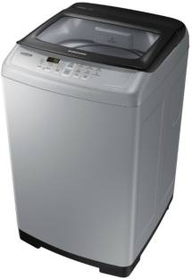 Samsung 6.5KG Top Load Fully Automatic Washing Machine (WA65M4300HA/TL)