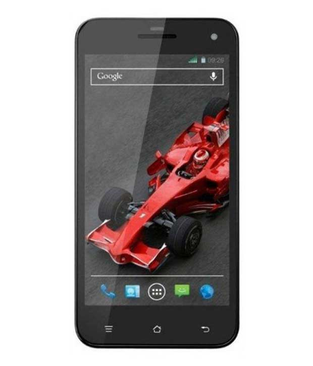 Xolo Q1000S Plus 32GB Black Mobile