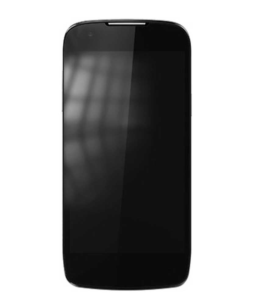 Xolo Q700s Black Mobile