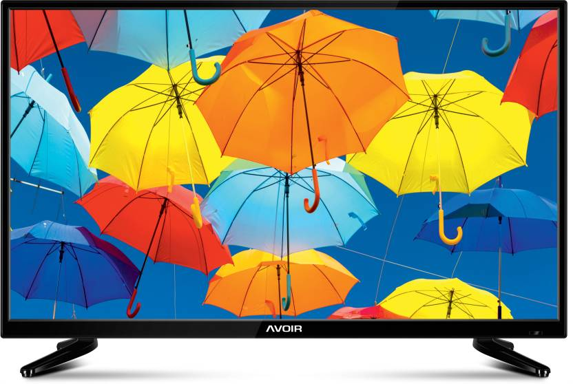 Intex Avoir LED TV - 32 Inch, HD Ready (Intex Avoir)