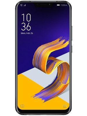 Asus Zenfone 5 2018 (4 GB RAM, 64 GB) Mobile