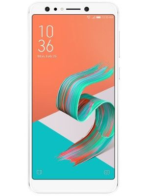 Asus Zenfone 5 Lite 2018 (4 GB RAM, 32 GB) Mobile