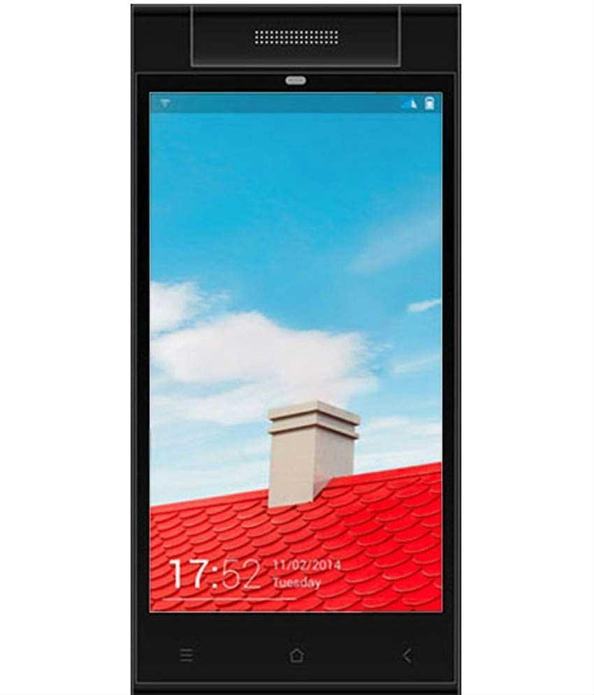 Gionee Elife E7 Mini 16GB Black Mobile