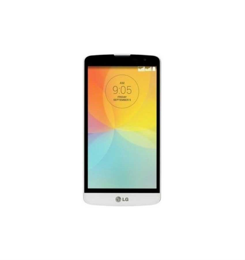 LG L Bello Dual D335 8GB White Mobile