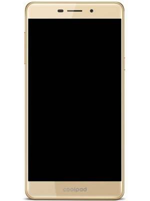 Coolpad 3632 (2 GB RAM, 8 GB) Mobile