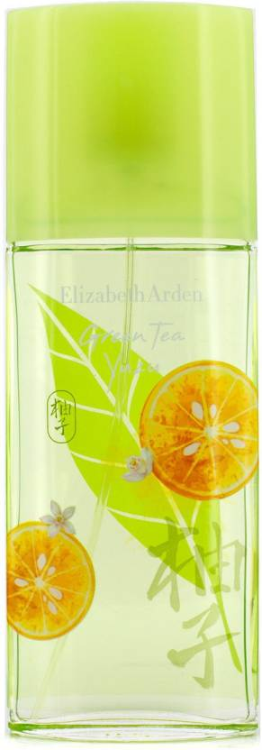 Elizabeth Arden Green Tea Yuzu EDT For Women - 100 ml