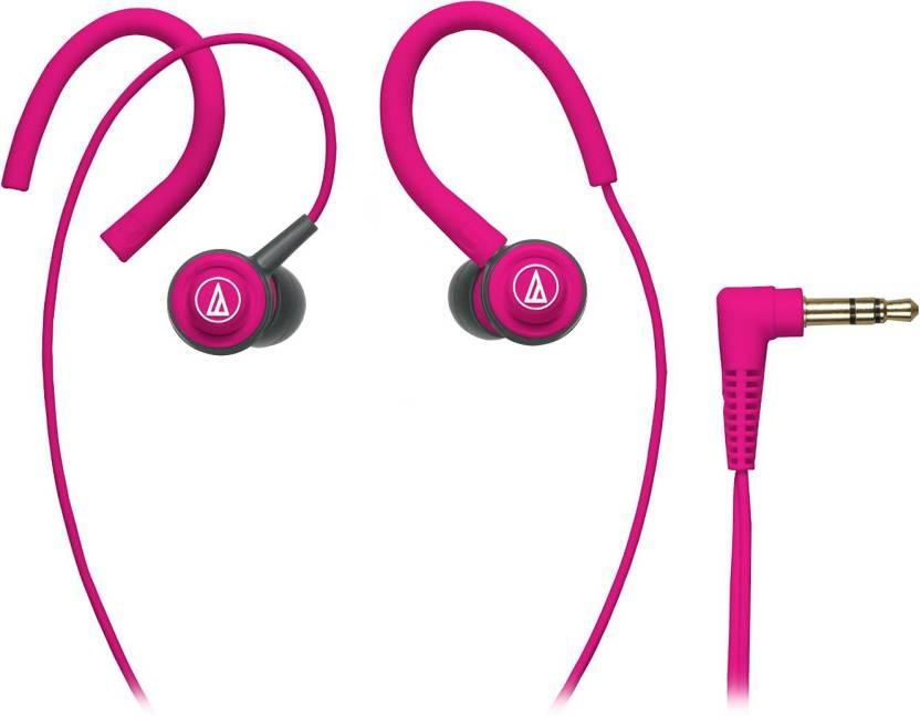 Audio Technica ATH COR150 Headphone