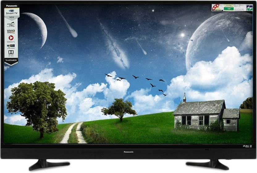 d834e4541 Panasonic TH-43ES480DX LED Smart TV Price in India (43 Inch