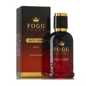 Fogg Beautiful Secret Eau De Parfum For Women, 90 ML