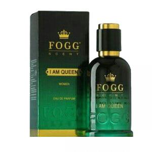 Fogg I Am Queen EDP For Women 90 ml