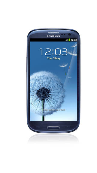 Samsung Galaxy S3 Neo GT-I9300I 16GB Blue Mobile