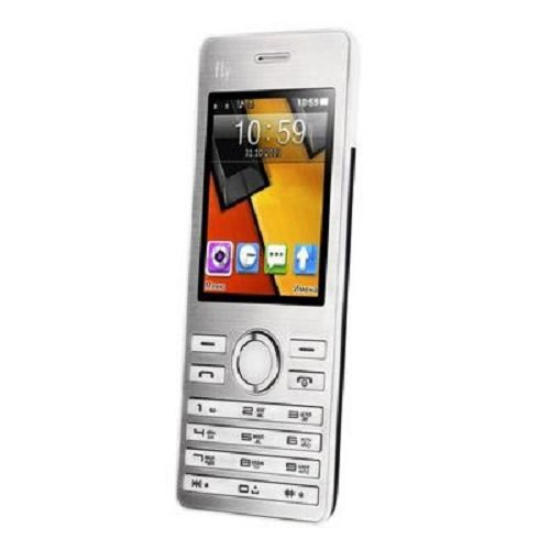 Gionee S96 White Mobile