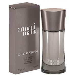 Giorgio Armani Mania EDT For Men 100 ml