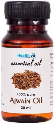 HealthVit Ajwain Essential Oil- 30ml