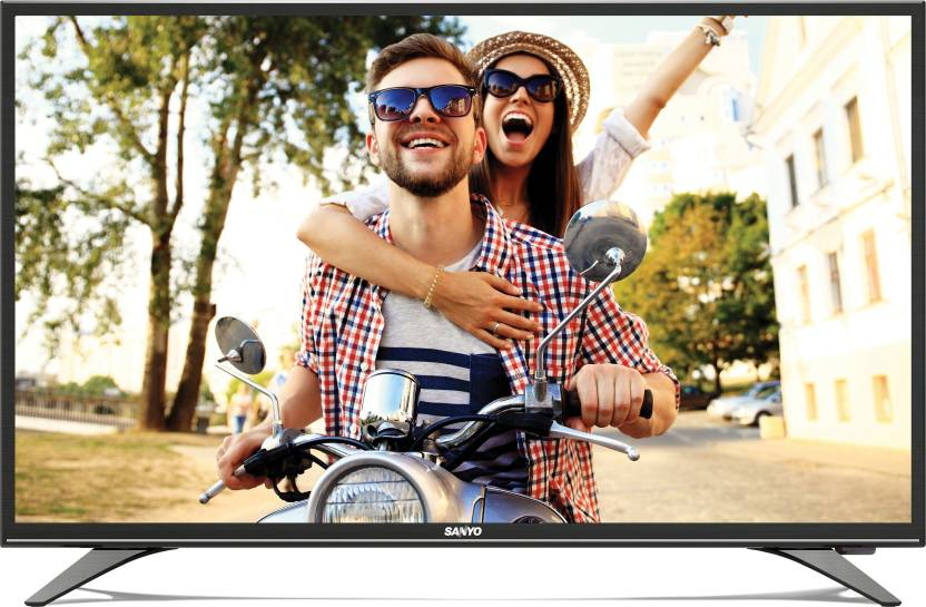 Sanyo NXT XT-32S7200H LED TV - 32 Inch, HD Ready (Sanyo NXT XT-32S7200H)