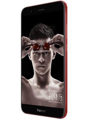 Honor V9 Mini (4 GB RAM, 32 GB) Mobile