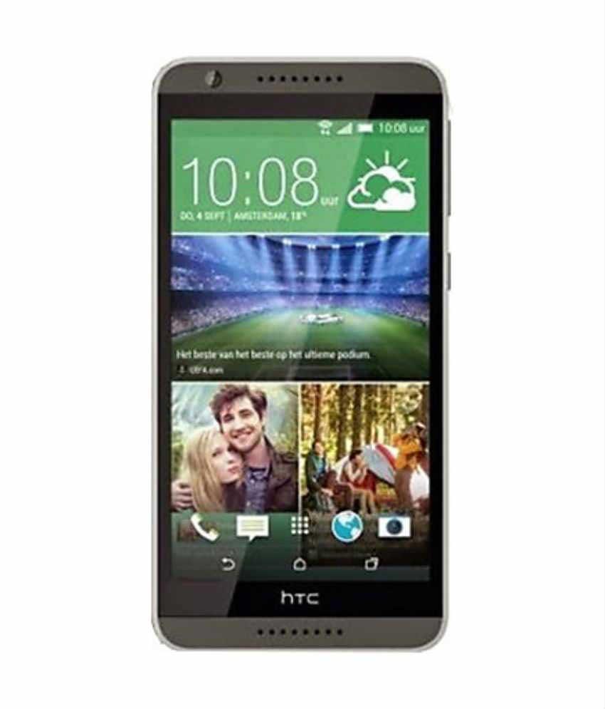 HTC Desire 820 16GB Grey Mobile