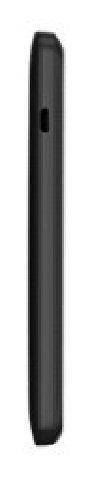 HTC Desire 210 4 GB Black Mobile