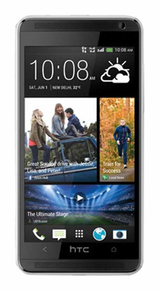 HTC Desire 600c White Mobile