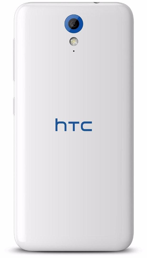 HTC Desire 820Q White Mobile