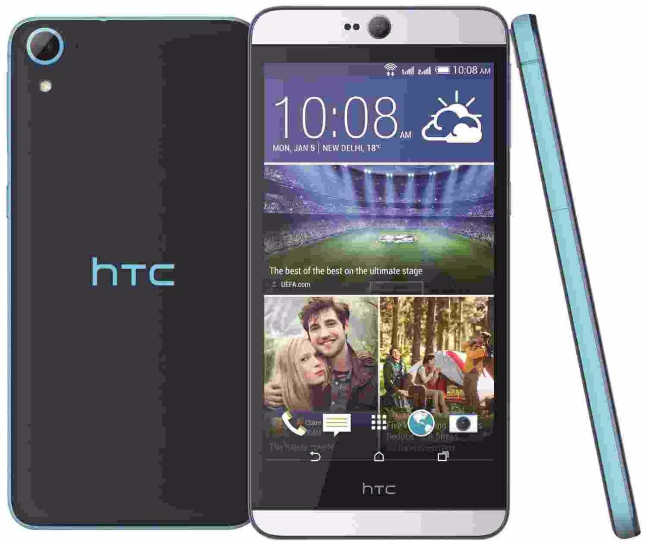 HTC Desire 826 16GB Blue Mobile