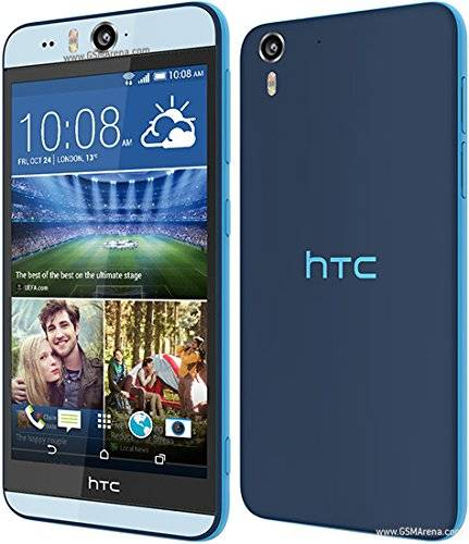 HTC Desire EYE Blue Mobile