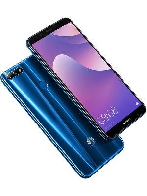 Huawei Y7 Prime 2018 (4 GB RAM, 32 GB) Mobile