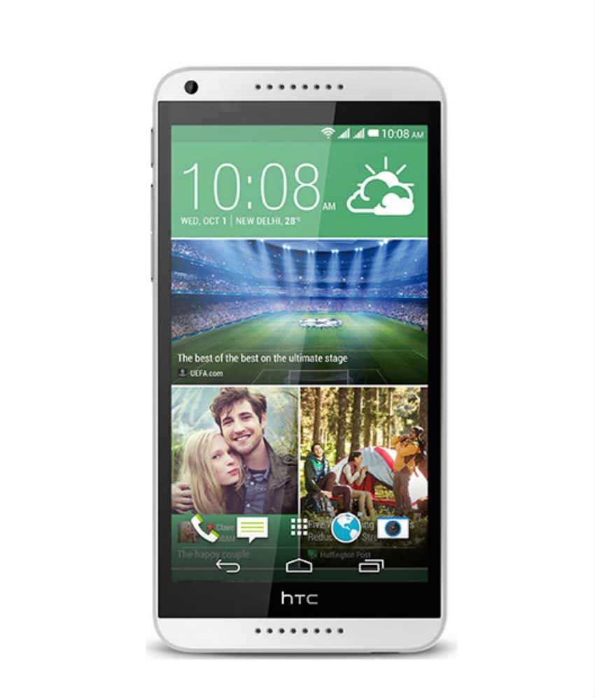 Htc Desire 816G 16GB White Mobile