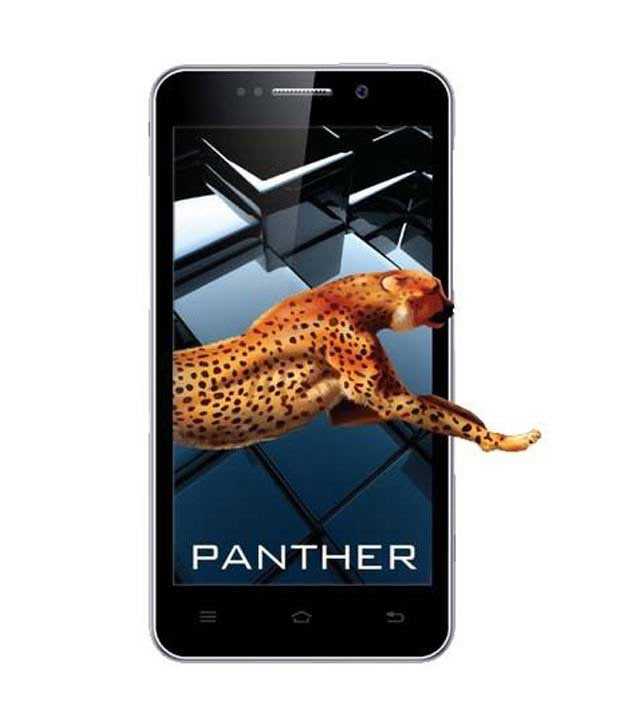 iBall Andi 5k Panther 8GB Wine Mobile