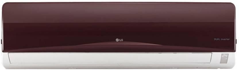 LG 1.5 Ton 3 Star S-Q18NRXA Inverter Split AC