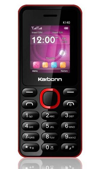 Karbonn K140 Mobile