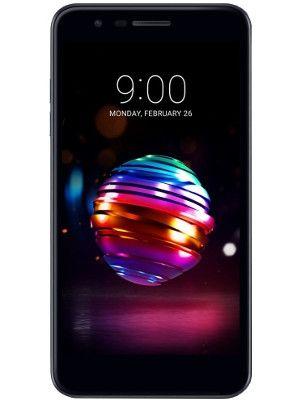LG K10 2018 (2 GB RAM, 16 GB) Mobile