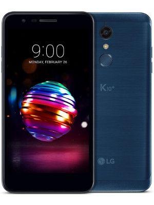 LG K10 (2 GB RAM, 32 GB) Mobile