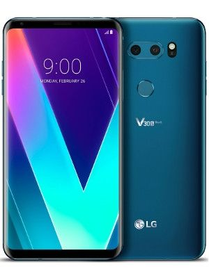 LG V30S ThinQ (6 GB RAM, 128 GB) Mobile