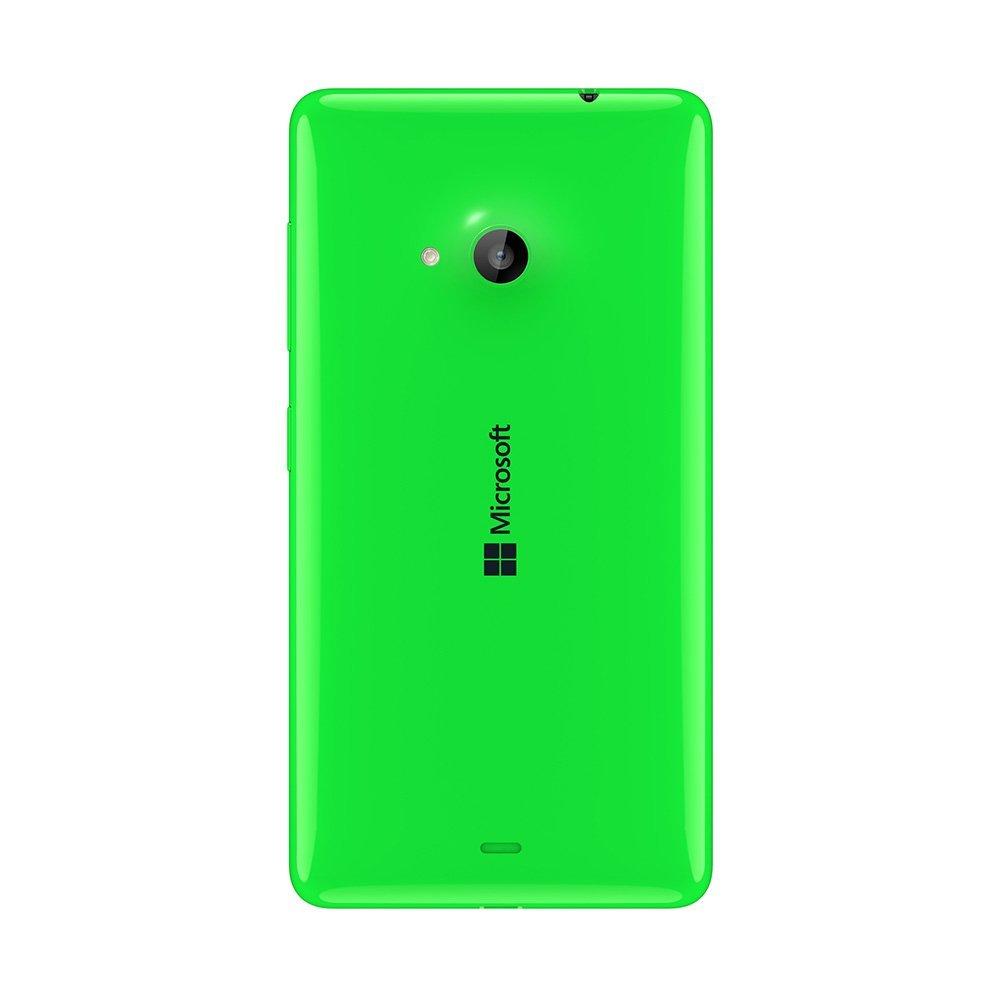 Microsoft Lumia 535 8GB Green Mobile
