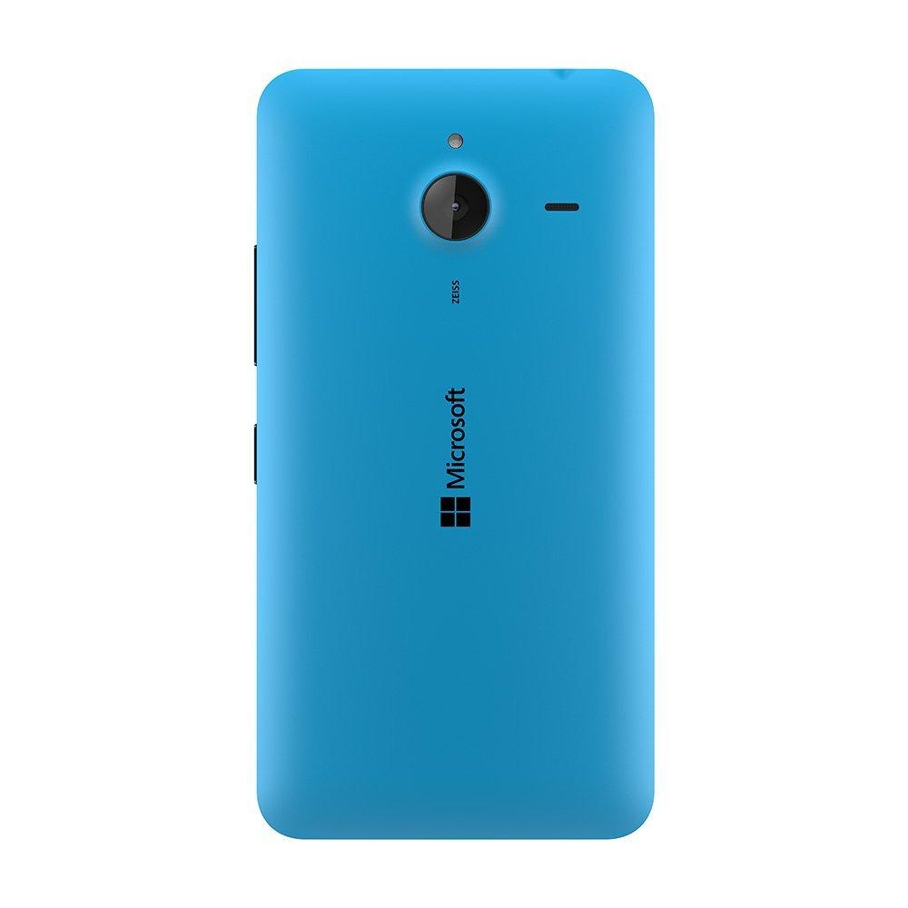 Microsoft Lumia 640 XL 8GB Cyan Mobile