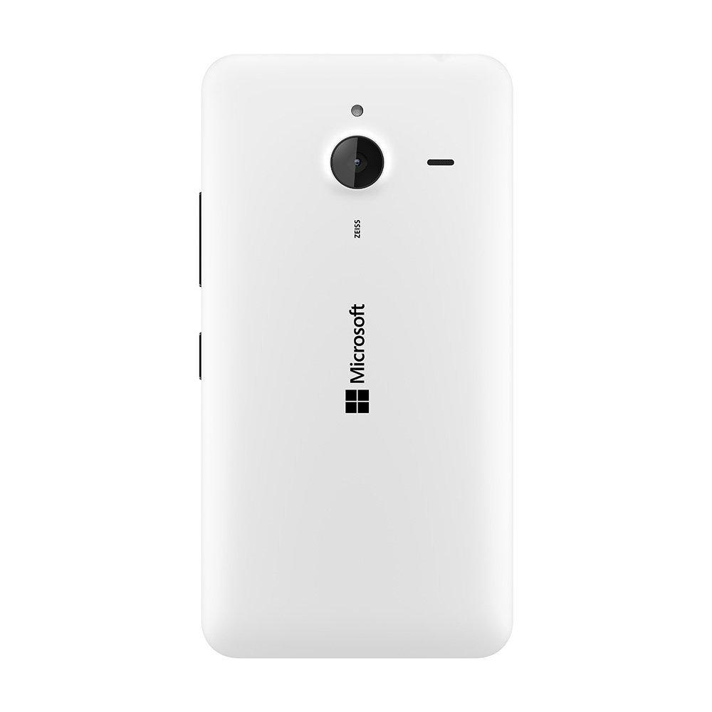 Microsoft Lumia 640 XL 8GB White Mobile