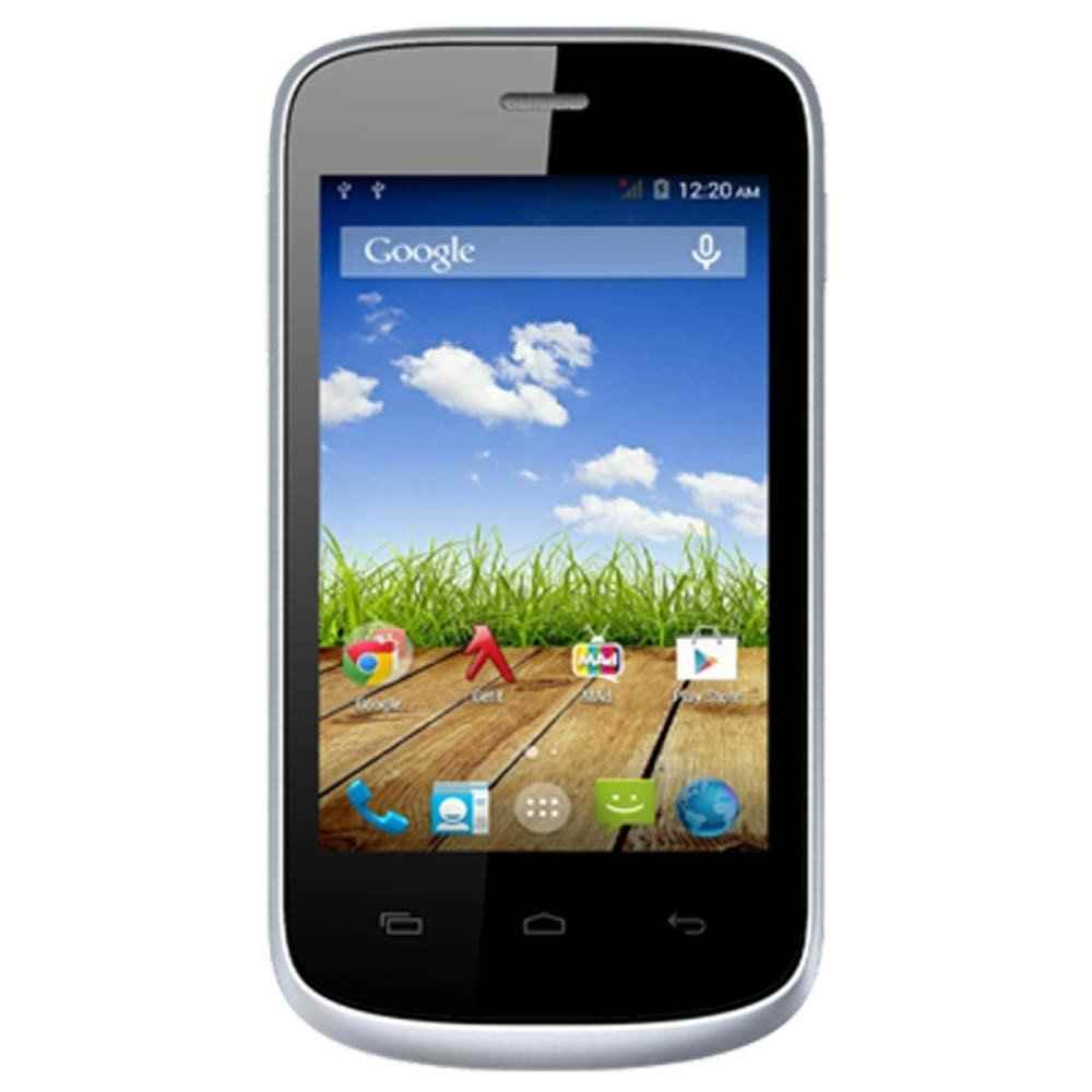 Micromax Bolt A064 4 GB Black Mobile