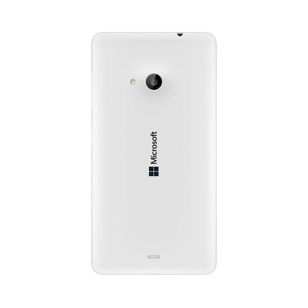 Microsoft Lumia 535 8GB White Mobile