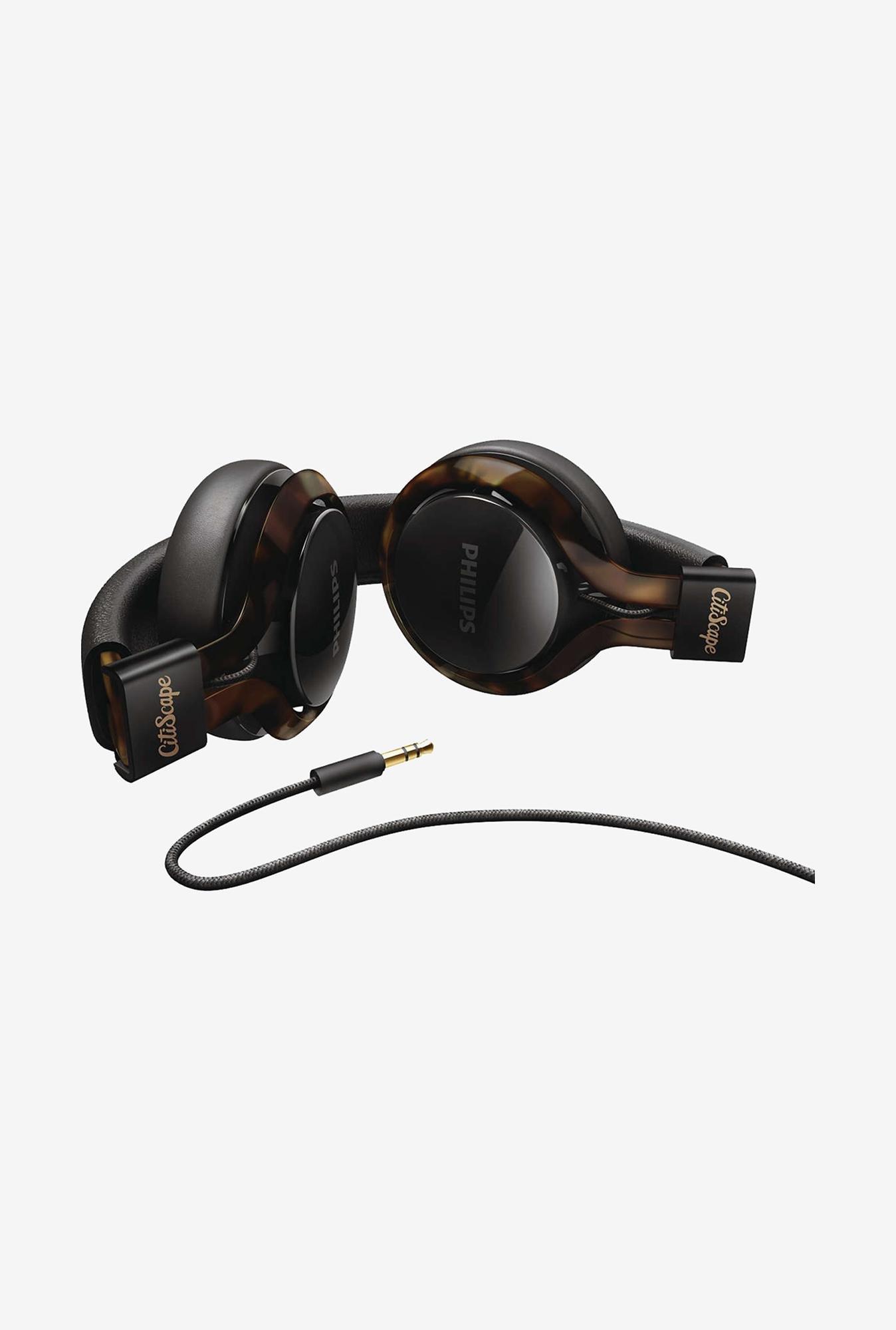 Philips SHL5705BKP/00 Headset