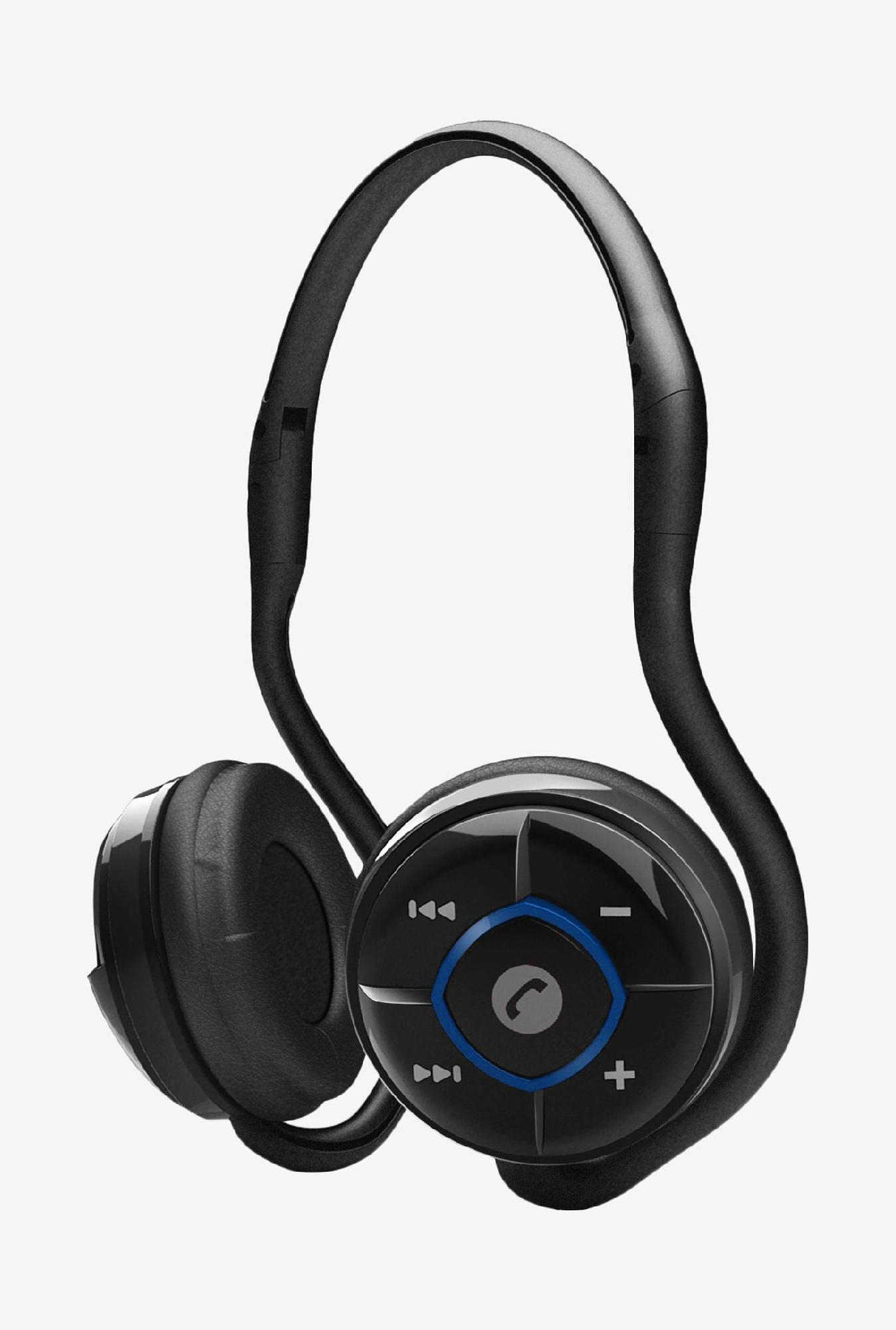 Portronics Muffs On-the-ear Bluetooth Headset