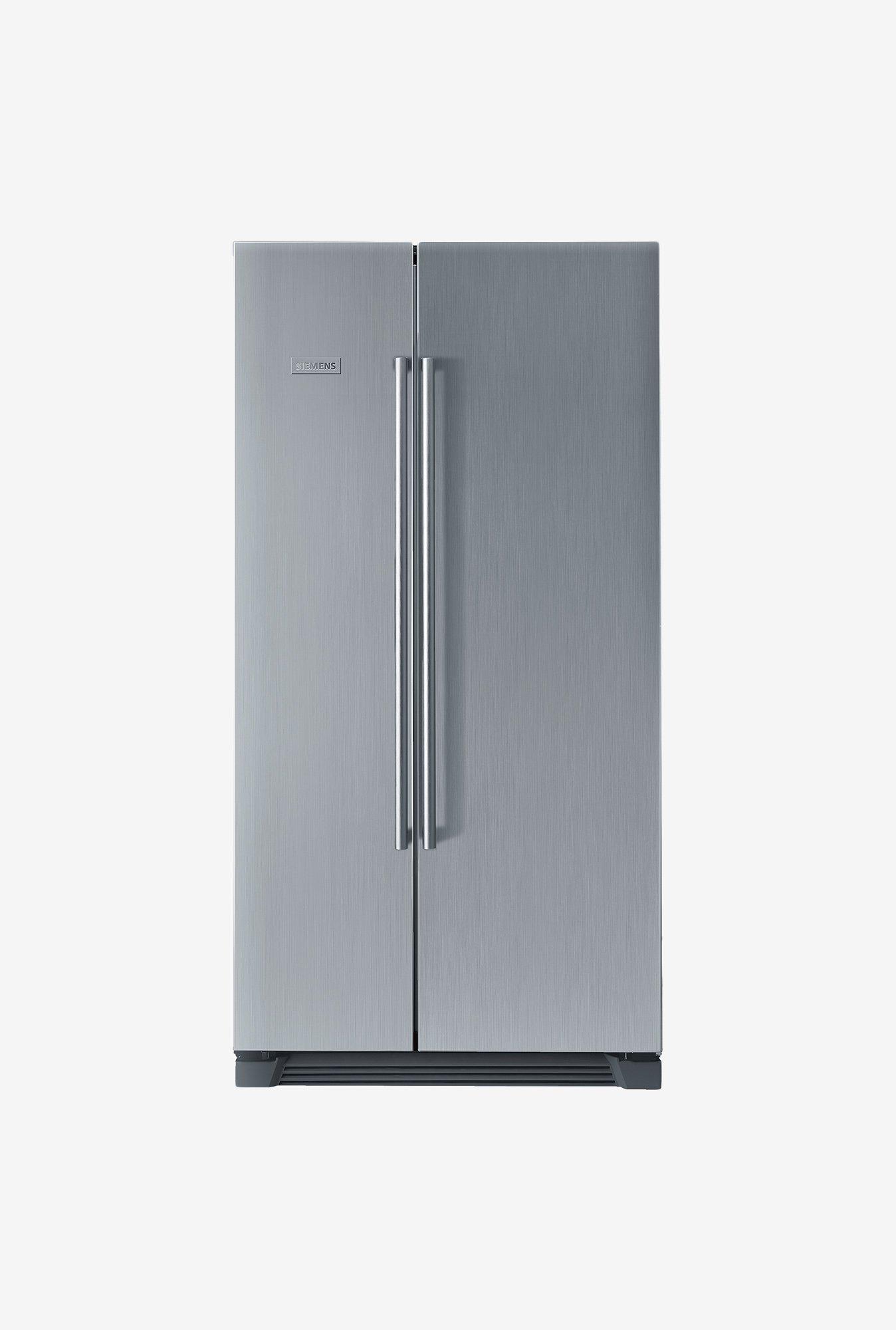 Siemens KA56NV40NE 618L 4S Side by Side Refrigerator