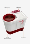 Whirlpool 8.5Kg Semi Automatic Washing Machine (ACE Turbo)