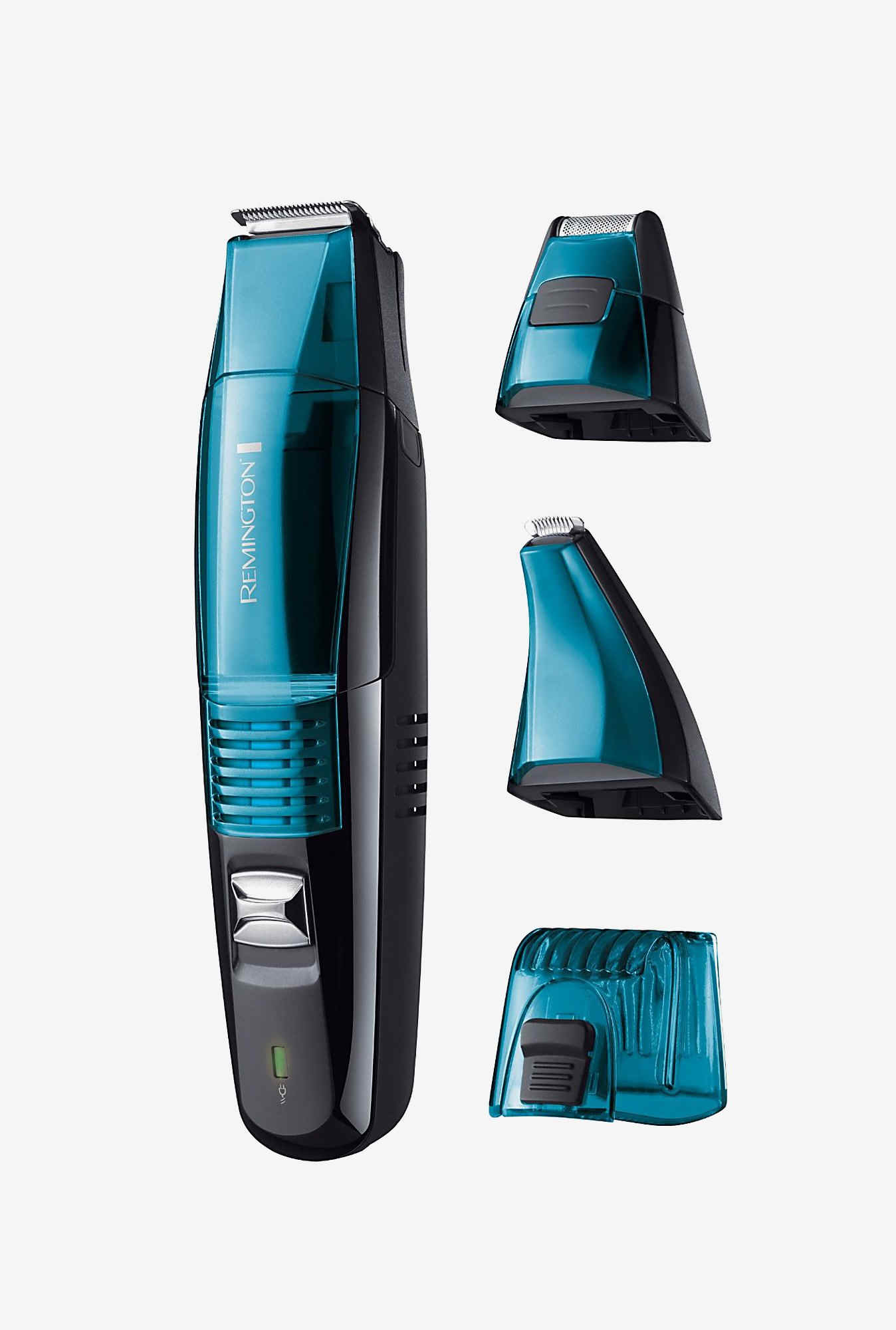 Remington PG6070 Vacuum Personal Grooming Kit Blue